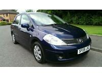 2009 NISSAN TIIDA * LOW MILEAGE AUTOMATIC *