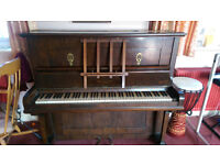 Old Upright Piano for FREE