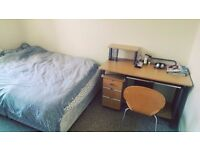 Room for rent next to McManus/Wellgate for min 6 months