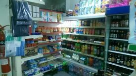 CONVENIENCE STORE/ OFF LICENCE / GROCERY SHOP FOR SALE/RENT