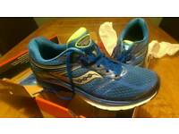 Saucony Guide 9 running shoes *PRICE DROP