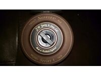 Trout fly fishing reel - Good JW Young Series 1 1825 Neauvex trout fly reel.