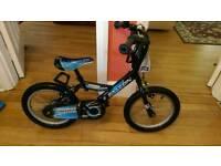 Falcon kids bike