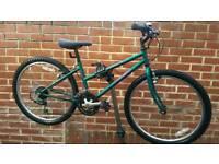 "Boys or Girls TREK 24"" Wheels Bike"