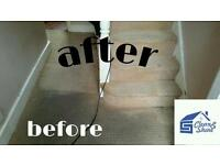%25 OFF! PROFESSIONAL CARPET & UPHOLSTERY, END OF TENANCY CLEANING. ALL LONDON!