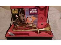 John packer baritone horn