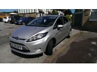 Ford Fiesta 1.6 TDCi ECOnetic Duratorq - Free road tax! High MPG