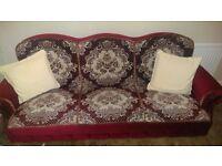 Sofa sette x 3