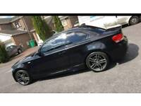 BMW 1 series M Sports Coupe Fab Condition