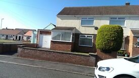 2 Bedroom House For Sale in Bowburn, County Durham. 10 mins to Durham City.