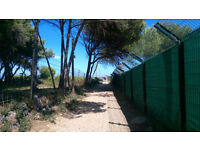 Holiday studio in South of France close to beaches and airport