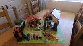 ELC Toy Farm