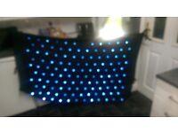 DJ star cloth