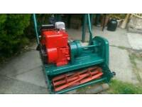 RANSOMES 51 BOWLING GREEN OR GARDEN MOWER
