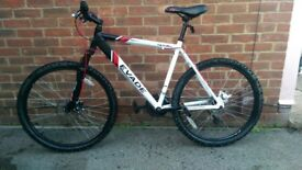 Used apollo evade 26""