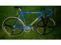 Cannondale Alcoa Alcalyte Retro Road Bike