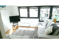 MAIN DOOR 2 BEDROOM MEWS - 2 DOUBLE BEDROOMS WEST END (Dean Village) 8mins to CITY CENTRE £1395