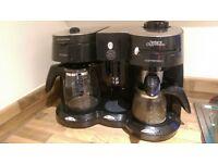mister cappuccino coffee / espresso maker