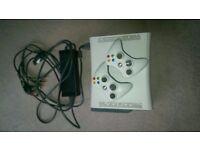 Microsoft X Box 360& Games