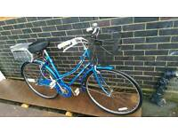 Ladies Town bike Classic