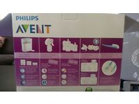 Philips Avent Complete Nature Starter set, Tommee Tippee and NUK feeding bottles/ baby feeding
