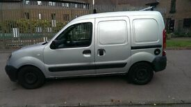 57 Renault Kangoo Same as Berlingo No VAT 2 Owners From New MOT Nov 2017 Very Clean and Tidy