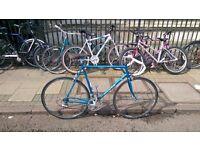Dawes Competition Giro road bike XL Mavic RX100