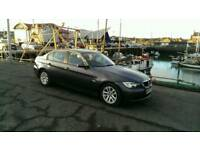 Bmw 320d. 2007, (Low mileage )