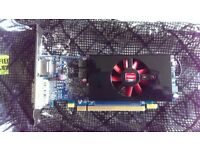 Amd Ati Radeon Hd7570 1gb Gddr5 (Great 1GB Video Card).