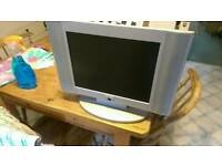 "15"" very good condition monitor"