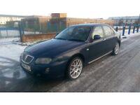 Rover 75 SE Contemporary 1.9 CDTi Saloon Diesel