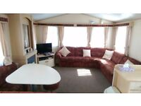 Static Caravan Hire - 3 Bed 8 Birth @ Skipsea Sands