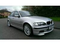 2003 BMW 330 M SPORT AUTOMATIC * SERVICE HISTORY *