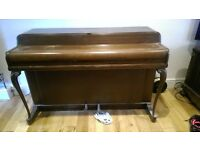 Cottage Piano looking for a new home