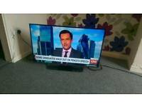 "Samsung LED HD TV 40"""
