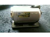 Handycam DCRSR32