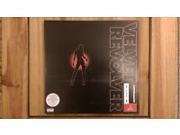 Velvet Revolver 'Contraband' Double Vinyl LP (Guns N' Roses, Stone Temple Pilots, Wasted Youth)