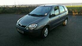 Renault scenic (sale or swap)