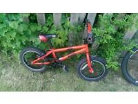 Bmx stunt bike Cuda Dirt Jump kids