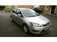 NEW SHAPE 1.6 FORD FOCUS ZETEC 08 REG 1 FORMER KEEPER SIMILAR SIZE TO AN ASTRA COROLLA