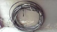 Cable 200 amperes
