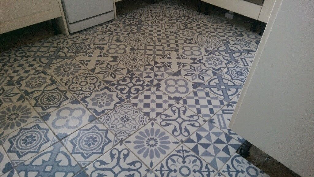 Kitchen and Bathroom Tiler | in Glenrothes, Fife | Gumtree
