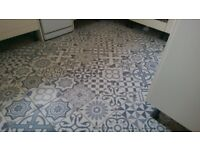Kitchen and Bathroom Tiler