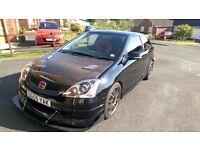 2005 Premier Edition Civic Type R (EP3) 75000 Miles