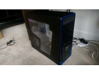 Cyberpower, i7 Quad-Core Gaming Computer