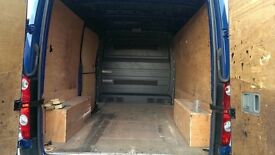 Fantastic Clean VW Crafter 1 owner from new FSH