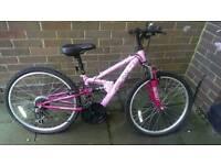 Child's bike for sale