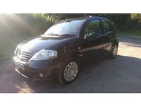 Citroen C3 Automatic, 1,4 Petrol, 1 Owner from new, Full service history