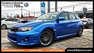2011 Subaru Impreza WRX Limited CUIR+TOIT