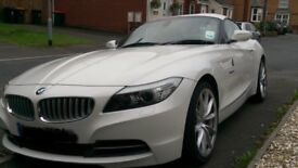 BMW Z4 23i Convertible for sale